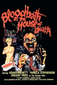 Bloodbath at the House of Death (1984)