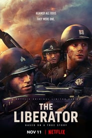 The Liberator (TV Series (2020)– )
