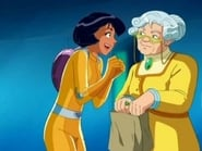 Totally Spies! saison 5 episode 4