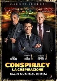 Conspiracy - La cospirazione 2016
