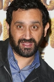 Image Cyril Hanouna