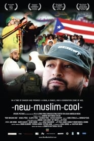 Poster New Muslim Cool 2009