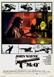 Poster McQ 1974