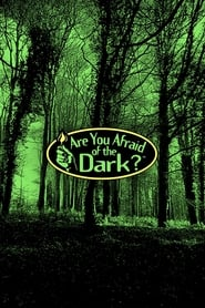 Are You Afraid of the Dark? – Clube do Terror (1992)