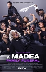 A Madea Family Funeral Movie Download Free HD