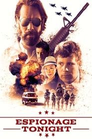 Poster Espionage Tonight 2017