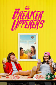 The Breaker Upperers (2018) poster