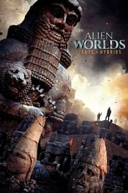Alien Worlds: Giants and Hybrids 2020