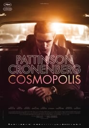 Cosmopolis Streaming HD (2012)