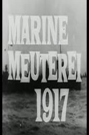 Marinemeuterei 1917