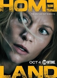 Watch Homeland Season 5 Online Free on Watch32