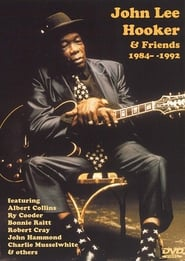 John Lee Hooker and Friends 1984-1992 1992