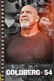Goldberg at 54 2021
