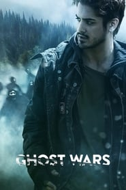 Ghost Wars (TV Series 2017–2018)