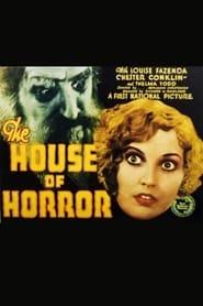 House of Horror 1929