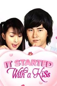 مشاهدة مسلسل It Started With a Kiss مترجم أون لاين بجودة عالية