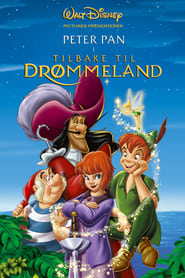 Peter Pan 2: Tillbaka till Landet Ingenstans