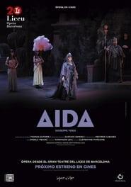 Aida – Gran Teatre del Liceu de Barcelona (2021)