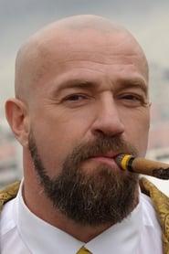 Sergey Badyuk isВакула (кузнец)