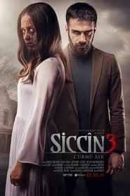 Siccîn 3: Cürmü Aşk (2016) poster