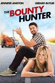 Poster for The Bounty Hunter