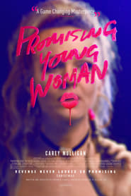 Promising Young Woman (2020) online ελληνικοί υπότιτλοι