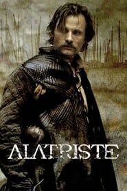 Captain Alatriste: The Spanish Musketeer (2006) online ελληνικοί υπότιτλοι