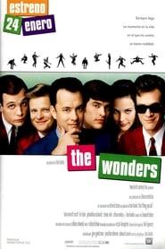 Ver The Wonders
