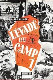 L'évadé du camp 1 1957