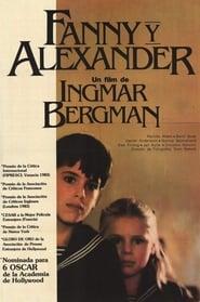 Fanny y Alexander en cartelera