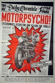 'Motorpsycho! (1965)