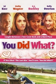 You Did What? (2006)