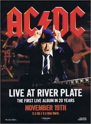 Poster AC/DC:  Live at River Plate 2009