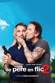 Father and Guns 2 poster