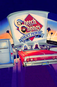 Poster Cheech & Chong's Next Movie 1980