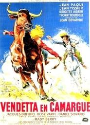 Vendetta en Camargue 1950