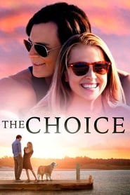 Poster for The Choice