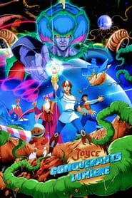 Jayce il cavaliere dello spazio 1985