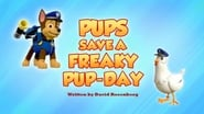 Pups Save a Freaky Pup-Day
