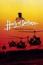 Poster Hearts of Darkness: A Filmmaker's Apocalypse 1991