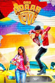 Poster Oru Adaar Love 2019