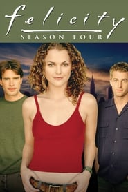 Felicity: Temporada 4