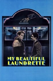 Poster My Beautiful Laundrette 1985