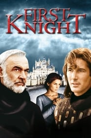 Poster First Knight 1995