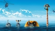 Madagascar 3 : Bons baisers d'Europe en streaming