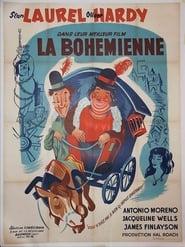 Laurel et Hardy - La Bohémienne