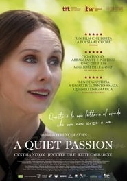 A Quiet Passion streaming