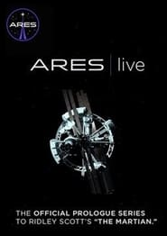 Poster ARES: live 2015