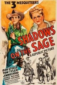 Shadows on the Sage 1942