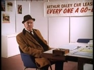 Minder Season 10 Episode 5   The Immaculate Contraption